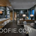 Master Luxury Interior Living Areas
