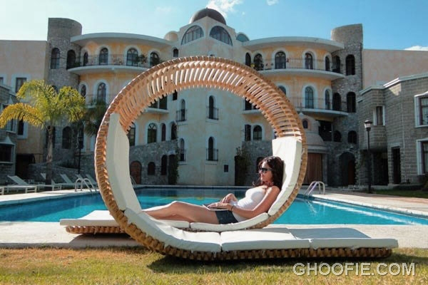 Awesome lounge chair design ideas interior design ideas for Coaster design ideas