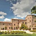 Castello di Reschio Umbria Italy