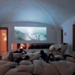 Home Entertainment & Movies Room Decor