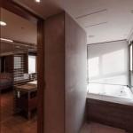 Cool Narrow Wet Room Design Ideas