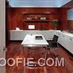 Elegant Office Design with Herman Miller Chair