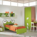 Colorful Kids Room Furniture from Pentamobili