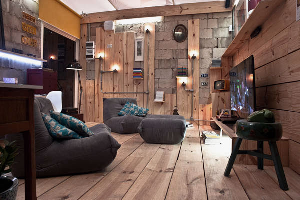 Innovative Home Office Ideas: Innovative Digital Room Design Ideas