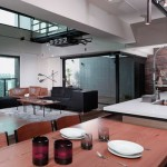 Contemporary Minimalist Modern Residence in Taiwan