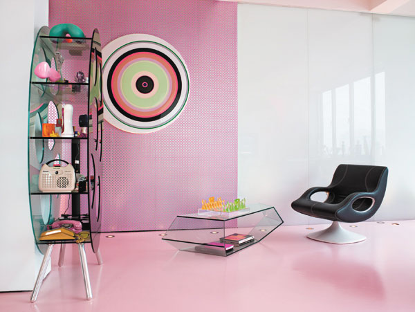 Master Fantasy Interior Home Design Ideas