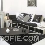 Black And White Interior Design Ideas Living Room
