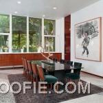 Elegant Dining Room Design with Classy Furniture