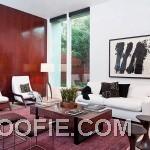 Elegant Living Room Design with Traditional Furniture