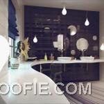 Awesome Modern Small Bathroom Designs
