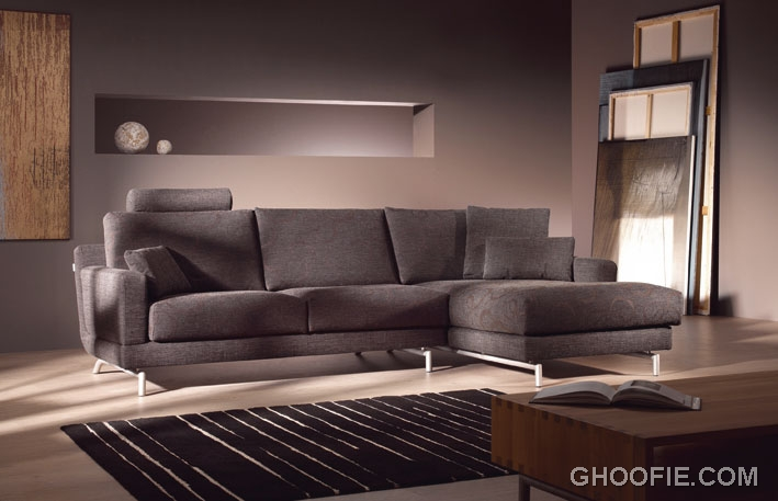 Awesome Modern Living Room Furniture Ideas