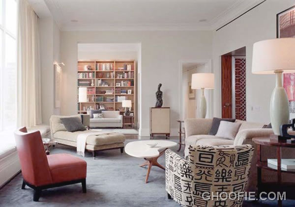Beautiful Interior Design by Reese Roberts