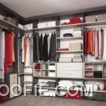 Cool Gray Interior Furniture Closet Storage Furniture Design