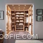 Luxury Walk in Closet Design Ideas