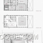 Cool Skate Park House Plan Design Ideas