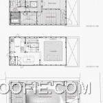 Cool Skate Park House Plan Design Ideas