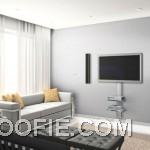 TV Wall Mounting Ideas & Concepts