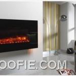 Modern Wall Mount Electric Fireplace Ideas