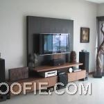 Simple Minimalist Furniture Wall Mounted TV