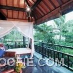 Second Floor Balcony Villa Design Ideas with Amazing Views