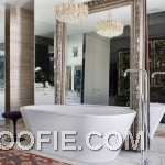 Classic Bathroom Tub