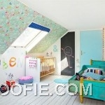 Colorful Furniture in Child Bedroom