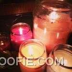 Using Candles in Living Room Designs