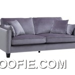Cathedral Sofa Portsmouth Grey