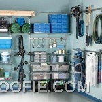 Cool and Clean Garage Storage Ideas