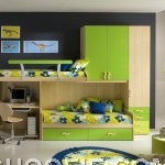 How to Create Amazing Kid's Room Designs