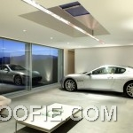 Dream Garage Designs