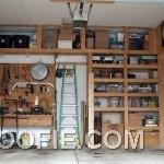 Unique Multipurpose Garage Storage Ideas