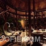 Graet Indigo Pearl Hotel Interior Decoration Wooden Architecture