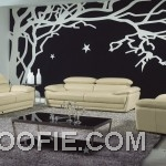 Grey Furniture Leather Sofa