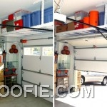 Ideal Garage Storage Ideas