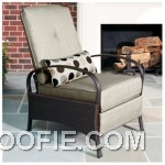 La-Z-Boy Patio Recliner Chair Collection