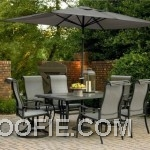 Lazy Boy Patio Dining Sets