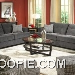 Maya Grey sofa collection