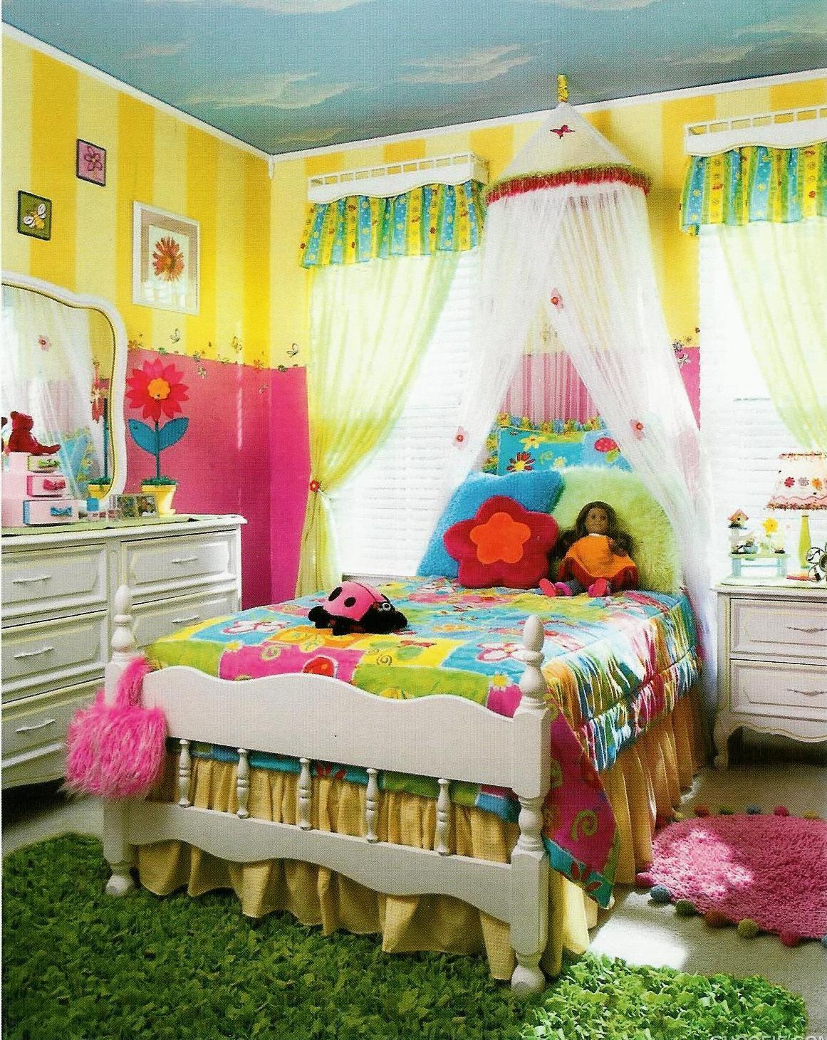 Amazing kid s room design for your lovely kids bedroom for Amazing kids bedroom ideas