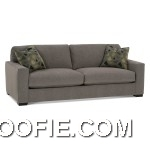 Rowe Dakota Sofa in Grey