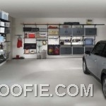Storage Garage Design Ideas