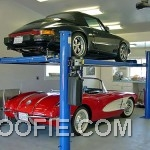 mosby garage ideas