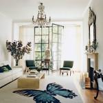 Amazing Interior Design Blog Luxury Chandelier Wooden Floor