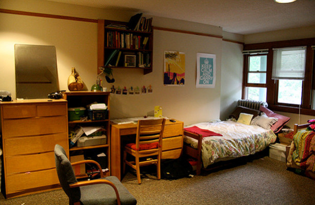 Most Of The Time College Dorm