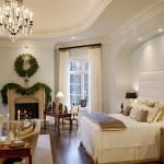 Luxury Classic Interior Design Blog Artistic Chandelier Wooden Floor