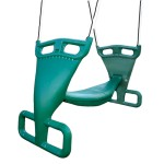 Modern Glider Swings For Playsets Green Glider Design For Single