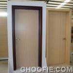 Modern Wood Plastic Door contemporary Reliability Door Design