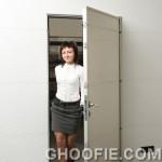Pretty Woman Emegency Door Amazing Reliability Door Design