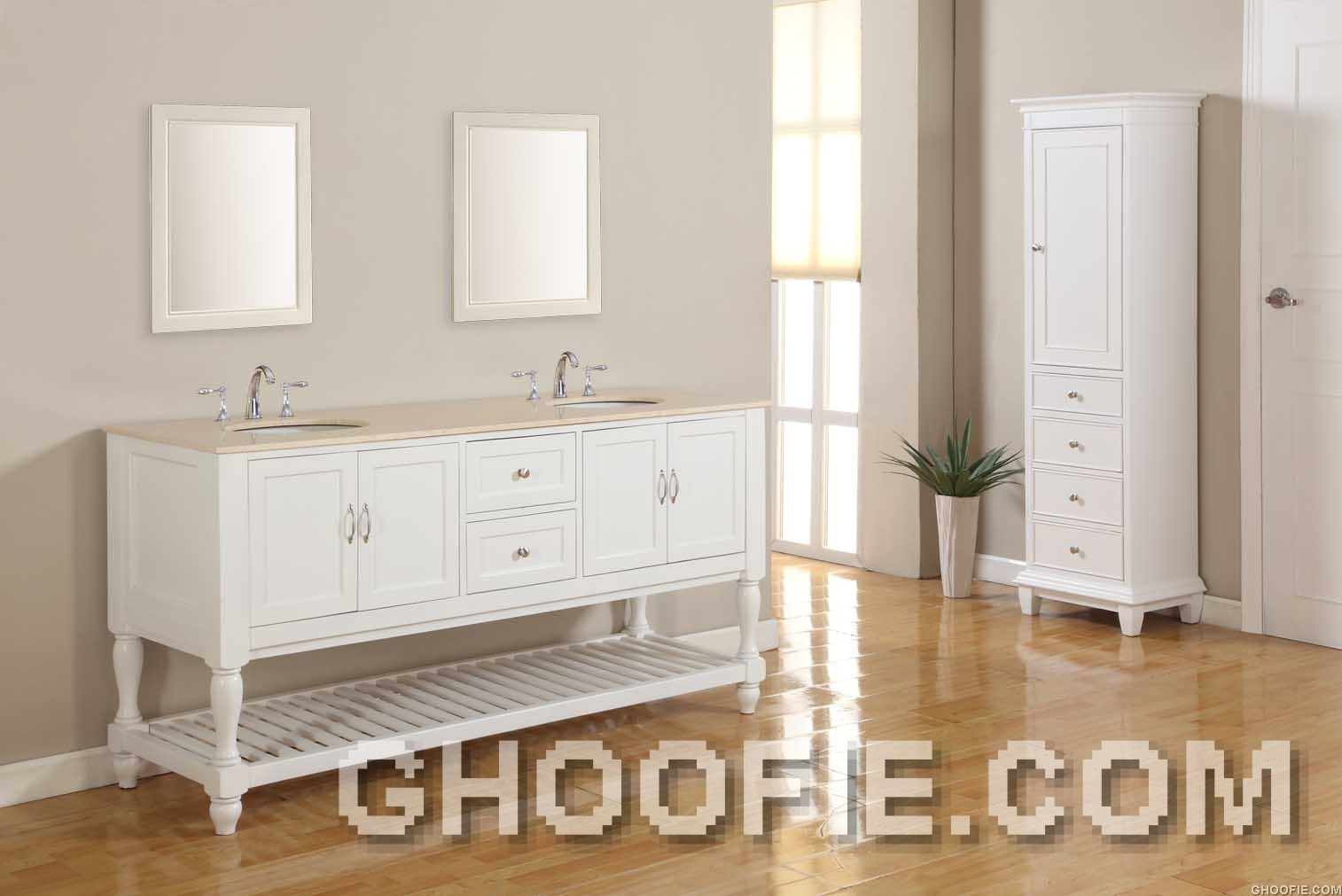 Bathroom Mission In Various Styles