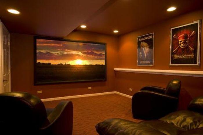 Great Basement Interior Design Ideas Basement Design Ideas Interior Design Ideas